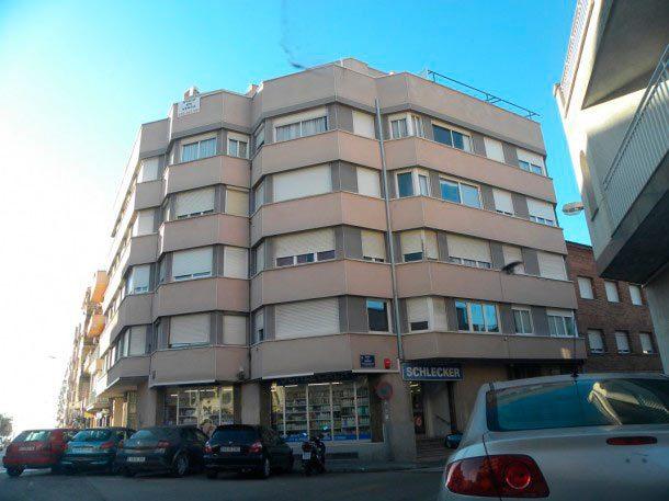 Calle Colon esquina Calle Sindicato, Terrassa