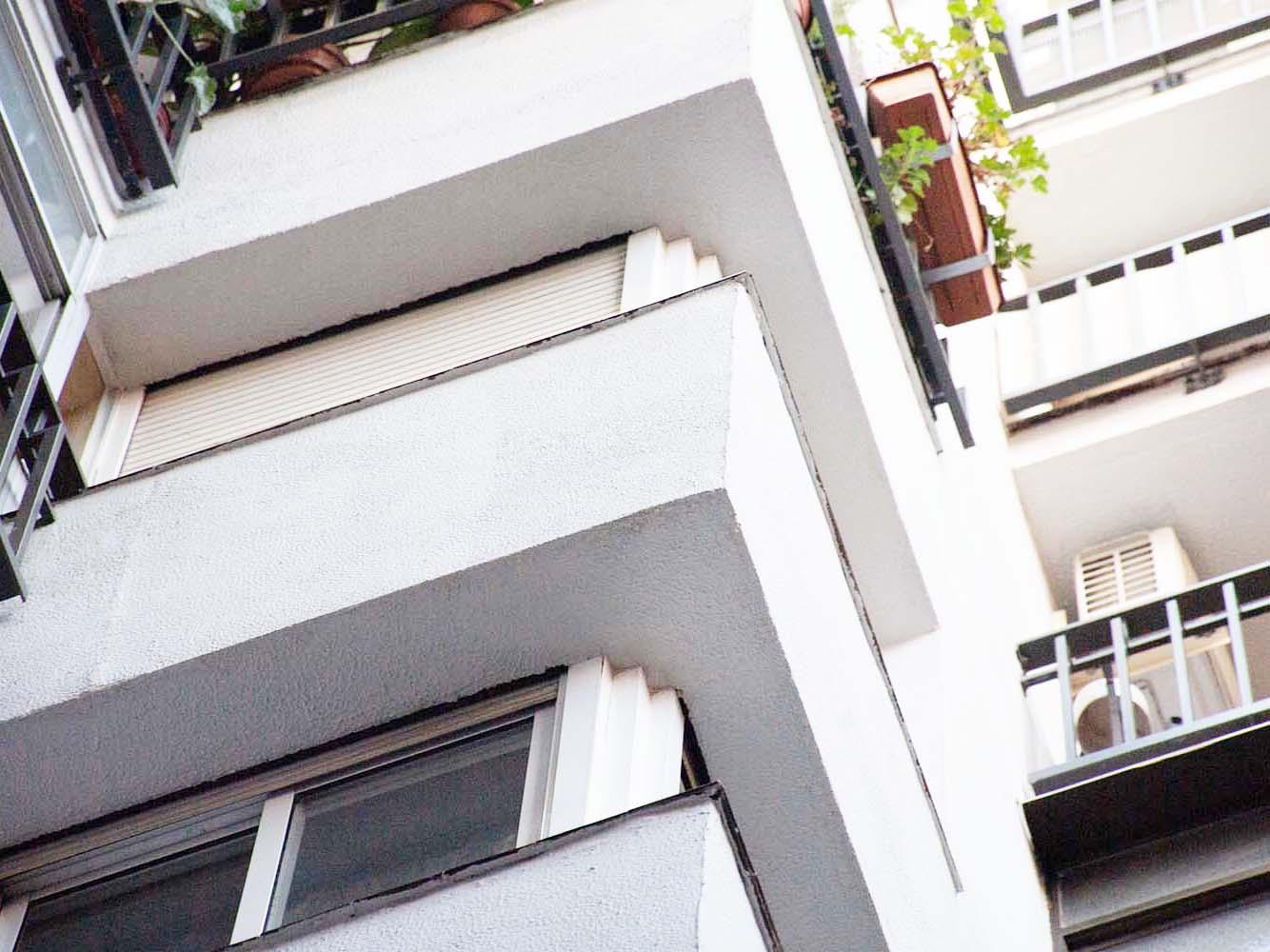 Proyector de rehabilitación barcelona Avenida Paralelo 139 Barcelona img inicio