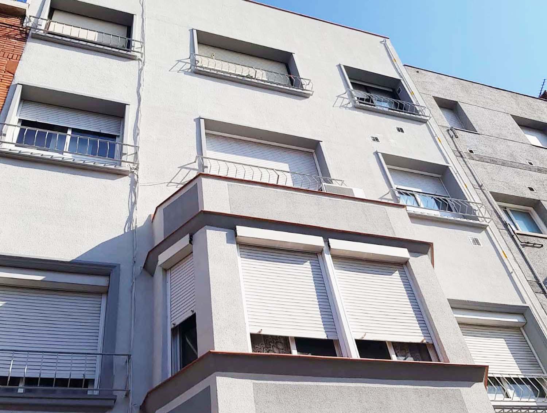 Proyector de rehabilitación barcelona Jose Comas 34 Sabadell img top