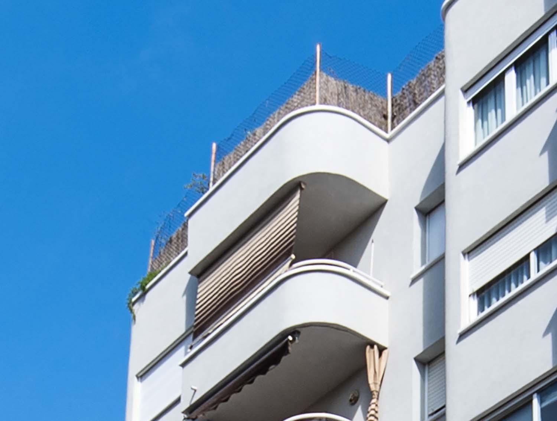 Proyector de rehabilitación barcelona Prat de la Riba 32 Terrassa img top